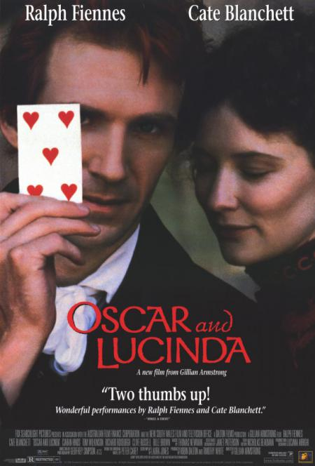 Оскар и Люсинда (1997, Oscar and Lucinda)